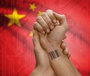 China digitalisiert auf seine ganz eigene Art - © niyazz / Fotolia.com