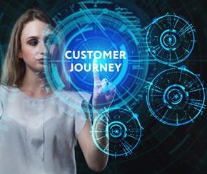 Customer Journey - Vom ersten Besuch bis zum Kauf - © BillionPhotos.com / Fotolia.com