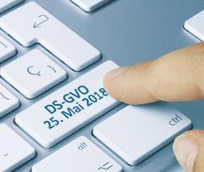 Die Uhr tickt - Sind Sie fit beim Datenschutz? - © momius / Fotolia.com