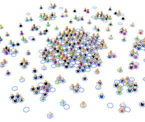 Fortschreitende Konzentration am ICT-Markt - © higyou / Fotolia.com