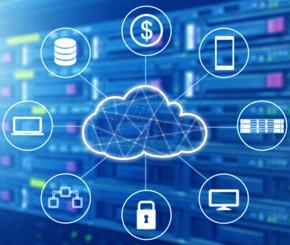 Fujitsu macht Partner zu Cloud-Anbietern - © canjoena / Fotolia.com