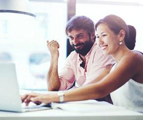 Höhere Drittstaatenkontingente erfreuen IT-Branche - © GaudiLab / Fotolia.com