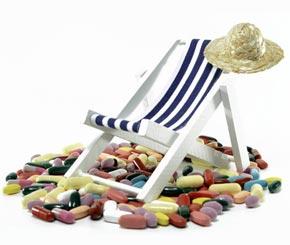 Ikea-Möbel und Medikamente bald bei Amazon? - © Schlierner / Fotolia.com