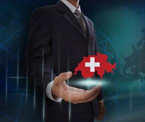Schweizer Markt interessant für ausländische Anbieter - © japhoto / Fotolia.com