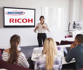 Secomp vertreibt jetzt auch Ricoh-Produkte - © Monkey Business / Fotolia.com