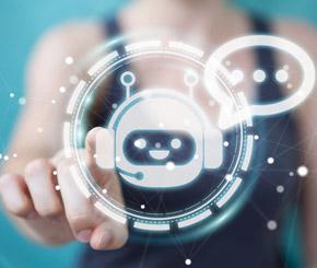 Swisscom setzt im Service auf künstliche Intelligenz - © sdecoret / Fotolia.com