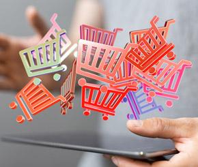 Weitere Marktkonzentration im Onlinehandel - © vege / Fotolia.com