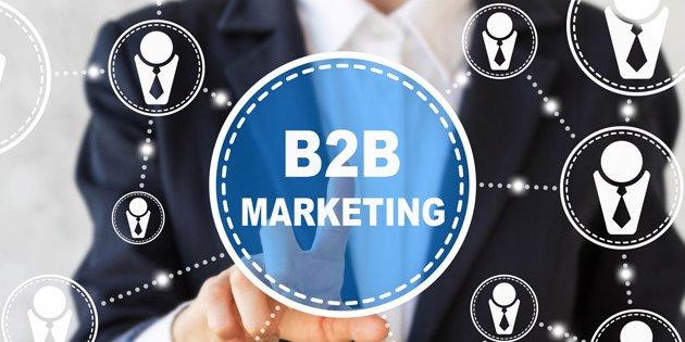 B2B-Shops verschenken wertvolles Potential