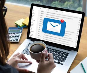Der Inhalt macht den Erfolg - auch bei Newslettern