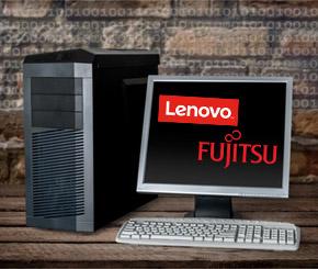 Fujitsus PC-Sparte geht an Lenovo