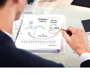 ICT-Reseller Index Oktober 2017 / Titelbild