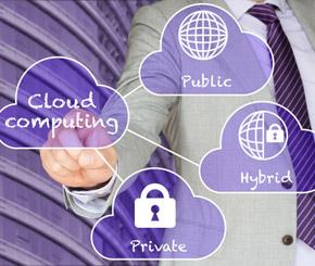 IT-Trends 2018: Immer mehr Cloud-Lösungen