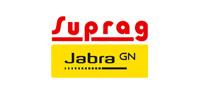 Logo Suprag Jabra