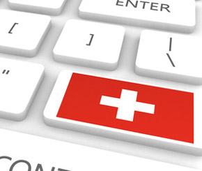 Schweiz bei ICT-Entwicklung auf Platz 2 in Europa