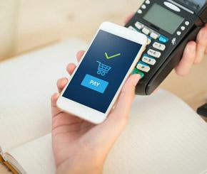 Schweizer entdecken Mobile Payment