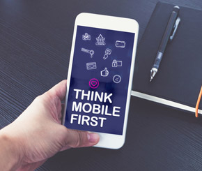 SEO Trend 2018: Mobile First