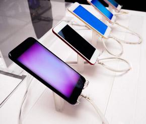 Smartphone-Absatz bricht Rekord