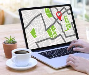 Standort wird bei Google-Suche wichtiger als Domain