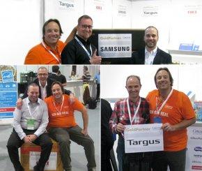 Top17 Logojagd / Gewinnergruppe