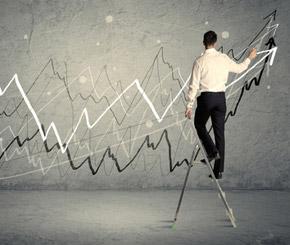 Weltweites Wachstum bei IT-Dienstleistern