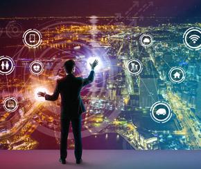 Wie geht es mit der Digitalen Transformation weiter?
