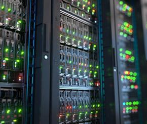 Cloud-Dienste beflügeln den Server-Verkauf