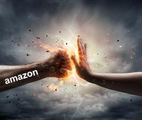 Gibt es ein Mittel gegen Angstgegner Amazon?