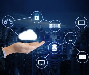 IT-Trends 2018: Anwendungen auf Plattformbasis