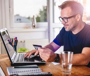 Onlinehandel boomt auch in der Schweiz