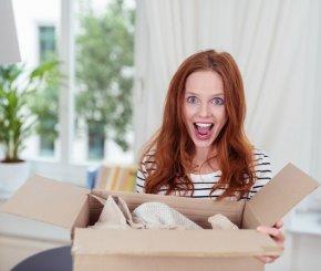 Personalisierte Paketbeilagen als effizentes Marketing