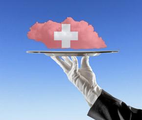 Schweizer gehen bei der Multi-Cloud eigene Wege