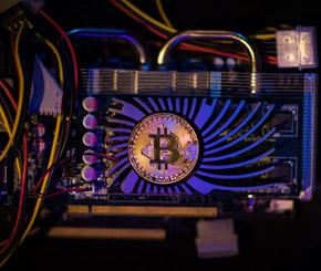 IT-Bedrohungen 2018: Cryptojacking