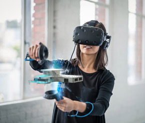 IT-Trends 2018: Augmented und Virtual Reality