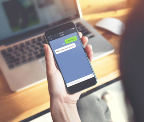 Messenger Marketing für mehr Verkaufserfolge