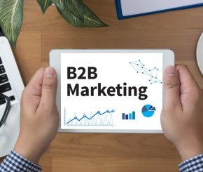 Die Relevanz von Online Marketing im B2B Bereich steigt