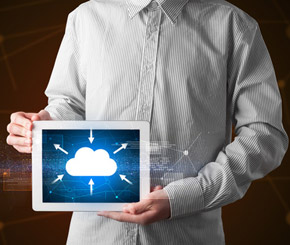 Google startet Cloud-Marktplatz
