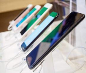 Ist der Smartphone-Boom definitiv vorbei?