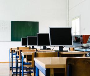 IT-Bedrohungen 2018: Bildungseinrichtungen als Ziel