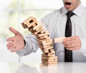 Angst vor teurem Scheitern bremst Digitalisierung