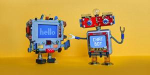 Bots übernehmen die Kundenkommunikation