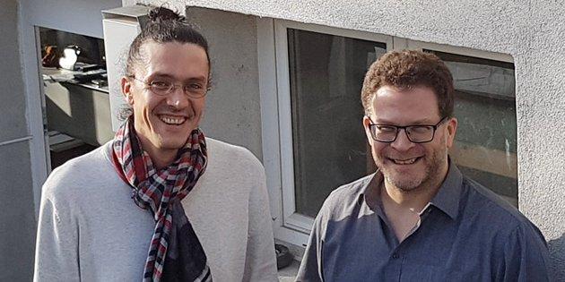 Concerto Channel Talk unplugged: Extra Informatik