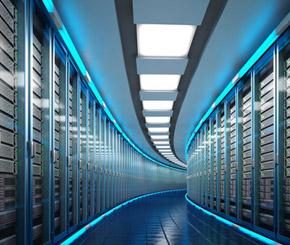 Dell EMC führt auf dem Server-Markt