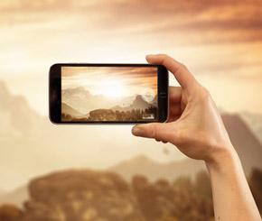Die ersten 512GB-Smartphones kommen
