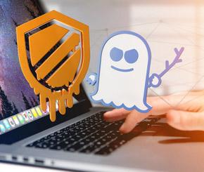 IT-Bedrohungen 2018: Security-Software als Ziel
