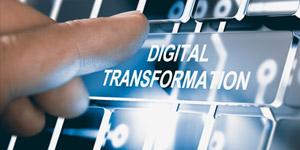 Digitale Transformation der KMU / IB