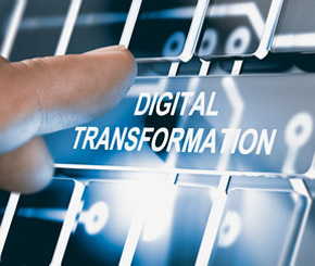 Digitale Transformation der KMU