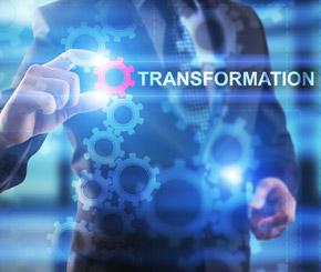 Fujitsu eröffnet Digital Transformation Center