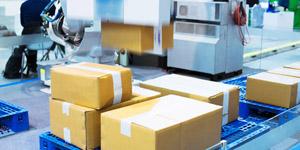 Logistik macht sich bereit für die Zukunft