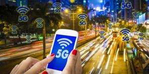 Smartphone-Markt wartet auf 5G