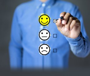 Wie zufrieden sind Schweizer ICT-Kunden?